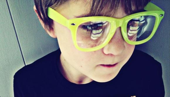 تعليم الأطفال بأماكن مفتوحة أفضل لقوة البصر